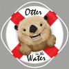 Otter in the Water Spa Service & Repair